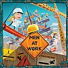 Men at Work – ab 8 J., 2 - 5 Spieler, 30-45 Min