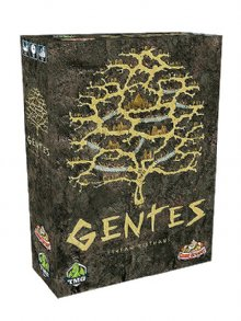 Gentes (Game Brewer)