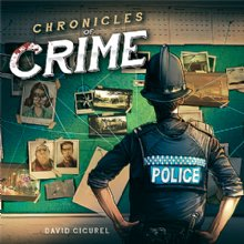 Chronicles of Crime (Corax Games)