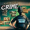 Chronicles of Crime (Corax Games) – ab 14 Jahren, 1 - 4 Spieler, 60-90 Min