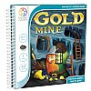 Smart Games - Gold Mine Reisespiel