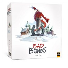 Bad Bones (Sit Down)