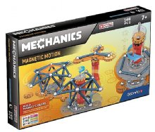 Geomag Mechanics Magnetic Motion 146 pcs