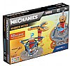 Geomag Mechanics Magnetic Motion 86 pcs