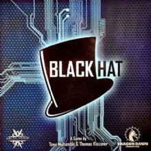 Black Hat Limited  Edition