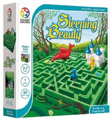 Smart Games - Sleeping Beauty - Deluxe