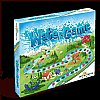 Water Game (Adventerra Games) – ab 7 Jahren, 3 - 4 Spieler, 20-40 Min