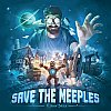 Save the Meeples (Blue Cocker) – ab 10 Jahren, 2 - 4 Spieler, 40-60 Min