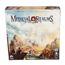 Medieval Realms (Board Game Circus)
