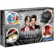 Street Magic - Ehrlich Brothers