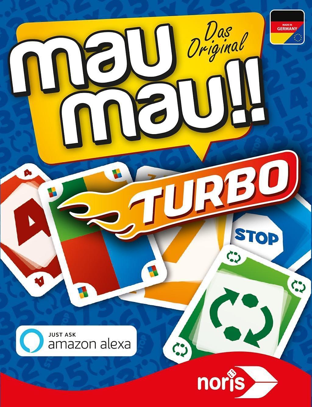 Turbo Spiele