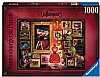 Ravensburger Puzzle - Villainous:Queen of Hearts - 1000 Teile