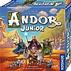 Andor Junior - Deutscher Kinderspielepreis 2020