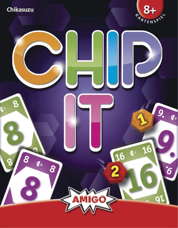 Chip Spiele