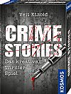 Veit Etzold Crime Stories