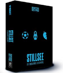 Detective Stories - Stillsee: Fall 3