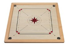 Carrom - Erle