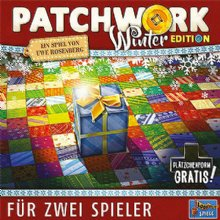 Patchwork - Winteredition