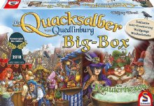 Quacksalber Big Box