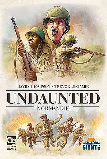 Undaunted: Normandie (Giant Roc)
